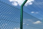 Morpeth Chainlink fencing 15