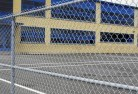 Morpeth Chainlink fencing 3