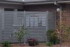 Morpeth Decorative fencing 10