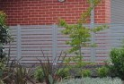 Morpeth Decorative fencing 13