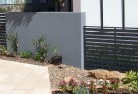 Morpeth Decorative fencing 14