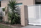 Morpeth Decorative fencing 15