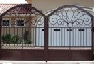 Morpeth Decorative fencing 18