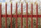 Morpeth Decorative fencing 20