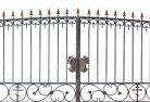 Morpeth Decorative fencing 24