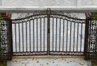 Morpeth Decorative fencing 28
