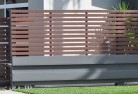 Morpeth Decorative fencing 32